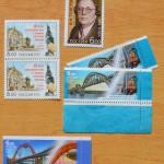Шестирублевые марки