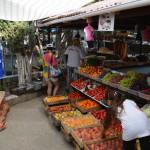 Местный рыночек