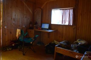 Наш уютный домик