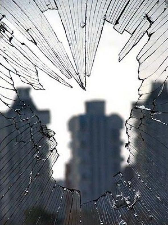 Теория разбитых окон