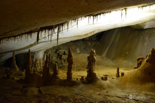 20 августа Симферополь Пещеры