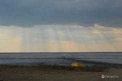 6 августа Соленые озера и Горячий источник