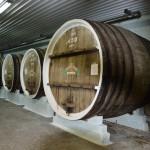 Пережиток прошлых веков виноделия