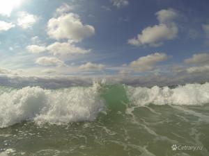 Бесподобные волны